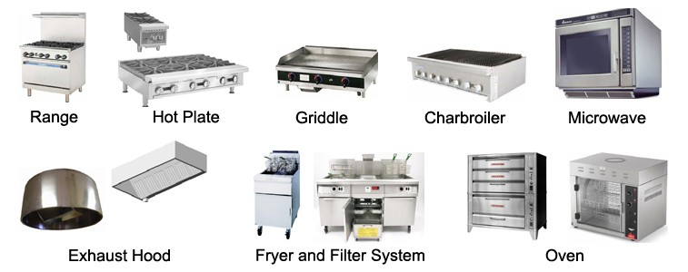 Food Service Equipment Suppliers Philippines